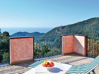 3 bedroom Apartment in Costella, Liguria, Italy - 5539873