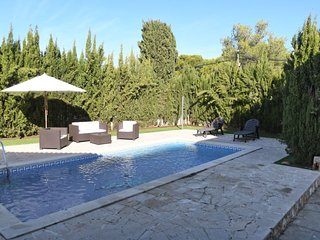 5 bedroom Villa in Las Tres Cales, Catalonia, Spain : ref 5609548
