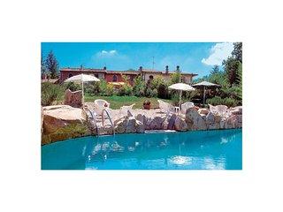 3 bedroom Villa in Corte Ciani, Tuscany, Italy : ref 5540312
