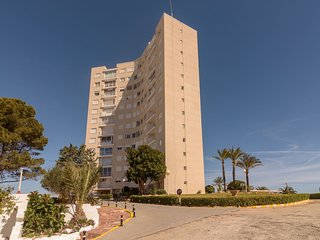 3 bedroom Apartment in Xàbia, Valencia, Spain : ref 5609320