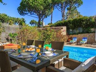 3 bedroom Villa in Quinta do Lago, Faro, Portugal : ref 5608008