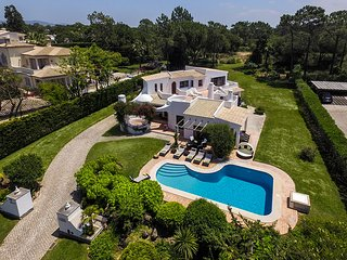 3 bedroom Villa in Quinta do Lago, Faro, Portugal : ref 5607850