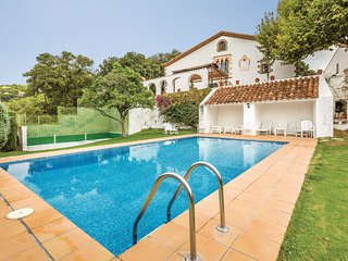 7 bedroom Villa in Sant Vicenc de Montalt, Catalonia, Spain : ref 5542001