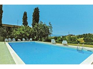 4 bedroom Villa in Malva Nuova Squarcia, Tuscany, Italy - 5540233