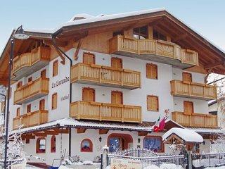 1 bedroom Apartment in Giustino, Trentino-Alto Adige, Italy : ref 5609524