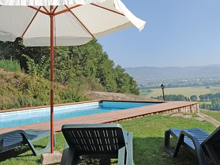 4 bedroom Apartment in Selci, Umbria, Italy - 5523738