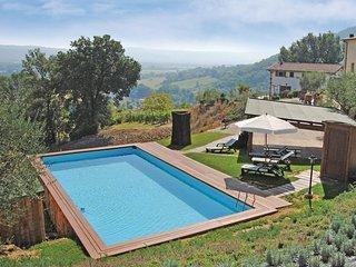 4 bedroom Apartment in Mezzavia, Umbria, Italy : ref 5523738