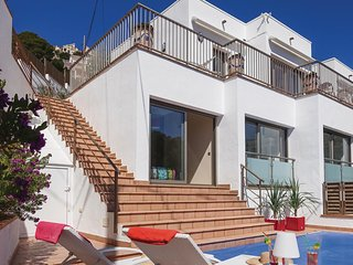 3 bedroom Villa in l'Almadrava, Catalonia, Spain : ref 5538707