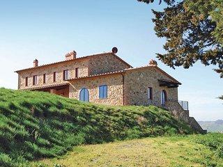 3 bedroom Villa in Mazzolla, Tuscany, Italy : ref 5540352