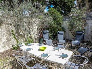 1 bedroom Apartment in La Grande-Motte, Occitania, France : ref 5609330