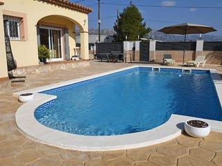 3 bedroom Villa in Las Tres Cales, Catalonia, Spain : ref 5609318