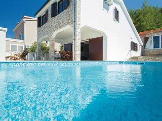 2 bedroom Villa in Prigradica, Croatia - 5609025