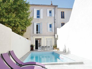 4 bedroom Villa in Bize-Minervois, Occitania, France : ref 5539177