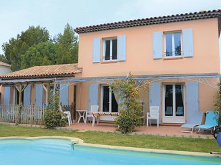 4 bedroom Villa in Cazan, Provence-Alpes-Cote d'Azur, France : ref 5539369