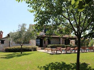 3 bedroom Villa in Fabci, Istria, Croatia : ref 5609541