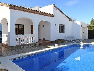 4 bedroom Villa in Las Tres Cales, Catalonia, Spain : ref 5609315