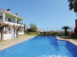 5 bedroom Villa in Calella, Catalonia, Spain : ref 5538650