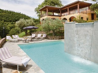 7 bedroom Villa in Cioccolanti, Umbria, Italy : ref 5523762