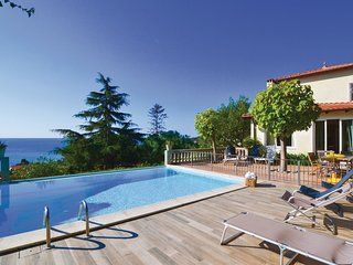 3 bedroom Villa in Montegrosso Pian Latte, Liguria, Italy : ref 5539880