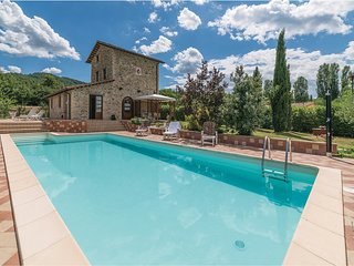 3 bedroom Villa in Piandana, Umbria, Italy : ref 5540537