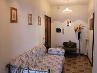 Appartamento 1° fila mare con splendida terrazza