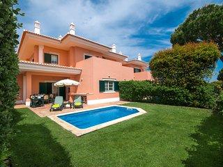 3 bedroom Villa in Quinta do Lago, Faro, Portugal : ref 5607988