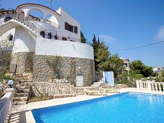 2 bedroom Villa in la Canuta, Region of Valencia, Spain - 5570618