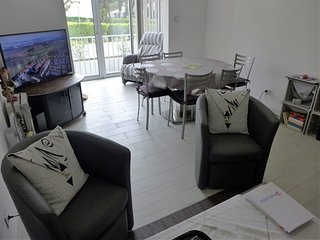 2 bedroom Apartment in La Grande-Motte, Occitania, France : ref 5609265