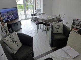 2 bedroom Apartment in La Grande-Motte, Occitania, France : ref 5609265