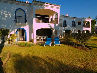 2 bedroom Apartment in Vale do Garrao, Faro, Portugal : ref 5607934