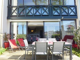 1 bedroom Apartment in Saint-Jean-de-Luz, Nouvelle-Aquitaine, France : ref 56095