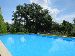 4 bedroom Villa in Montefiascone, Latium, Italy : ref 5440471