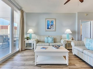 3bd/3ba w/Bunk~ FREE Activities Included/$126 Value-Enjoy luxury at the Wharf