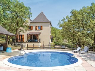4 bedroom Villa in Montgesty, Occitania, France : ref 5522303