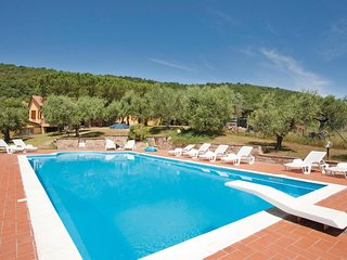 4 bedroom Villa in Le Piagge, Umbria, Italy : ref 5540619