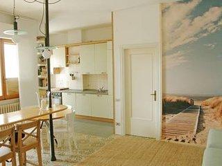 Appartamento Residenze Longhi