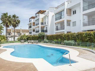 2 bedroom Apartment in Rota, Andalusia, Spain - 5609291