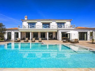 5 bedroom Villa in Almancil, Faro, Portugal : ref 5607966