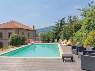 6 bedroom Villa in Saint-Felicien, Auvergne-Rhone-Alpes, France : ref 5537928