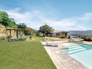 4 bedroom Villa in Pian di Marte, Umbria, Italy : ref 5540608