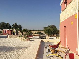 Casa Farlisa - Vacanze in masseria - Casa Gelsomina