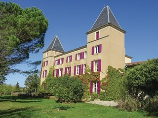 10 bedroom Villa in Pech-Luna, Occitania, France : ref 5539180