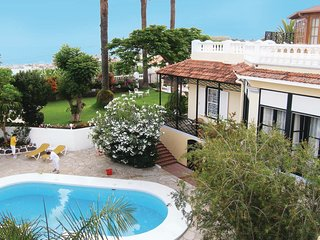2 bedroom Villa in La Vera, Canary Islands, Spain : ref 5523279