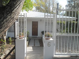 Karob House