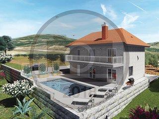 3 bedroom Villa in Zaton Doli, Dubrovacko-Neretvanska Zupanija, Croatia : ref 56