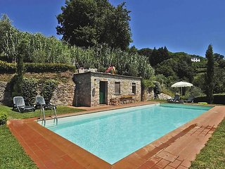 Casetta Gelsomino with swimming pool
