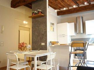 Simonetta Apartment