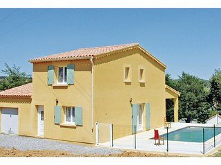 3 bedroom Villa in Sampzon, Auvergne-Rhône-Alpes, France : ref 5609464