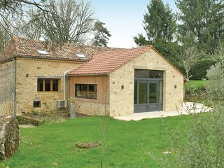 3 bedroom Villa in Siorac-en-Perigord, Nouvelle-Aquitaine, France : ref 5609485