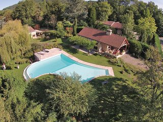 3 bedroom Villa in Siorac-en-Périgord, Nouvelle-Aquitaine, France : ref 5609485